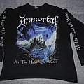 Immortal ‎– At The Heart Of Winter