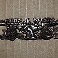 Guns N' Roses - Pin / Badge - Guns N' Roses pin badge