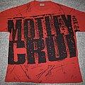 Mötley Crüe - TShirt or Longsleeve - Mötley Crüe – Motley Crue