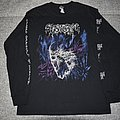 Spectral Voice - TShirt or Longsleeve - Spectral Voice ‎– Eroded Corridors Of Unbeing