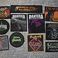 Pantera - Patch - Thrash metal patches