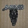 Anathema - Pin / Badge - Anathema – Serenades pin badge