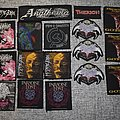 Paradise Lost - Patch - Doom metal patches