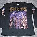 Cradle Of Filth – Midian - Tortured Soul Asylum TShirt or Longsleeve