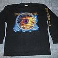 Dream Theater - TShirt or Longsleeve - Dream Theater – Lie tour 1995