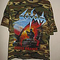 Sodom ‎– Agent Orange TShirt or Longsleeve