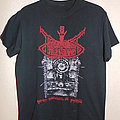 Impetuous Ritual shirt