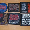 Morbid Angel - Patch - Morbid Angel 6 patches