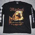 Marduk – La Grande Danse Macabre TShirt or Longsleeve