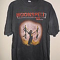 Moonspell - TShirt or Longsleeve - Moonspell - Sin / Pecado
