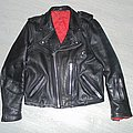 None - Battle Jacket - Janbell jacket Jofama/Petroff style