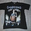 Evanescence - TShirt or Longsleeve - Evanescence shirt