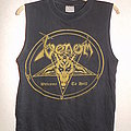 Venom  ‎– Welcome To Hell TShirt or Longsleeve
