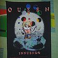 Queen – Innuendo backpatch