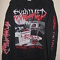Exhumed - TShirt or Longsleeve - Exhumed – Gore Metal