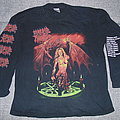 Morbid Angel tour 1996 TShirt or Longsleeve