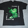 Type O Negative ‎– Black No. 1