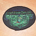 Cathedral - Patch - Cathedral patch