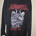 Samael ‎– Worship Him TShirt or Longsleeve
