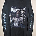 Behemoth – Demigod TShirt or Longsleeve