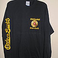 Blind Guardian ‎– Circle Of The Bards fanclub TShirt or Longsleeve