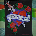 None - Patch -  Sex Glam backpatch