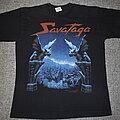 Savatage - TShirt or Longsleeve - Savatage – Dead Winter Dead