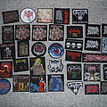 Death Metal patches