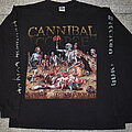 Cannibal Corpse - TShirt or Longsleeve - Cannibal Corpse ‎– Gore Obsessed