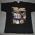 ZZ Top - TShirt or Longsleeve - ZZ Top – Viva Las Vegas