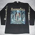 HammerFall - TShirt or Longsleeve - HammerFall – Legacy Of Kings