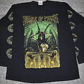 Cradle Of Filth - TShirt or Longsleeve - Cradle Of Filth ‎– God Bless Satan Caress