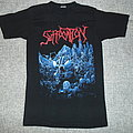 Suffocation - TShirt or Longsleeve - Suffocation ‎– Effigy Of The Forgotten