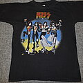 Kiss - TShirt or Longsleeve - Kiss ‎– Destroyer