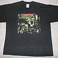 Terrorizer - TShirt or Longsleeve - Terrorizer ‎– World Downfall