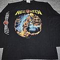 Helloween - TShirt or Longsleeve - Helloween – Better Than Raw Wourld Tour