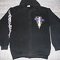 Sepultura ‎– Chaos A.D. Hooded Top