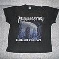Resurrection – Embalmed Existence