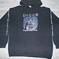 Einherjer ‎– Dragons Of The North Hooded Top