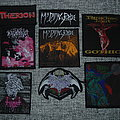 Doom metal patches