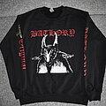 Bathory - Hooded Top - Bathory sweatshirt