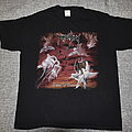 Immolation - TShirt or Longsleeve - Immolation ‎– Dawn Of Possession
