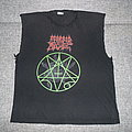 Morbid Angel ‎– Blessed Are The Sick / European Sickness Part II TShirt or Longsleeve