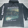 Bathory ‎– Blood Fire Death Hooded Top