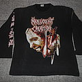 Malevolent Creation - TShirt or Longsleeve - Malevolent Creation ‎– The Will To Kill