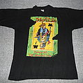 Skyclad - TShirt or Longsleeve - Skyclad – Prince Of The Poverty Line