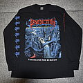 Benediction - TShirt or Longsleeve - Benediction – Transcend The Rubicon