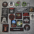 Ramones - Patch - Various patches