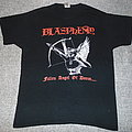 Blasphemy - TShirt or Longsleeve - Blasphemy – Fallen Angel Of Doom....