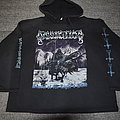 Dissection - Hooded Top - Dissection – Storm Of The Light's Bane